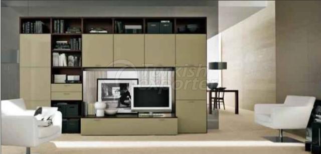 TV Unit ARW-305
