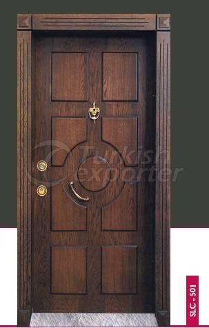 Steel Door SLC-501