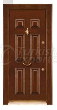 Steel Door SLC-502