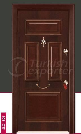 Steel Door SLC-504