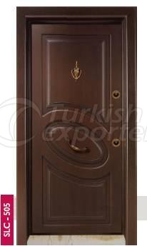 Steel Door SLC-505