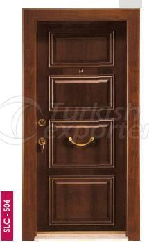 Steel Door SLC-506