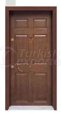 Steel Door SLC-508