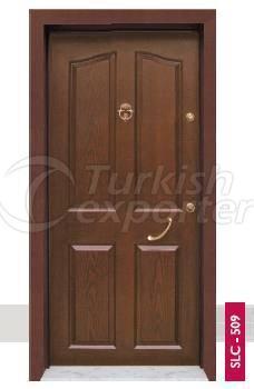 Steel Door SLC-509