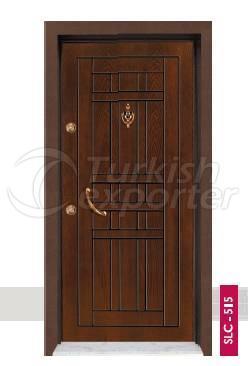 Steel Door SLC-515
