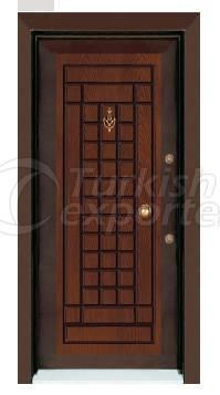 Steel Door SLC-520
