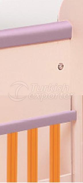 Door-Glass Profiles 2525-07