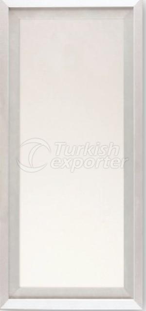 Door-Glass Profiles 2247-07