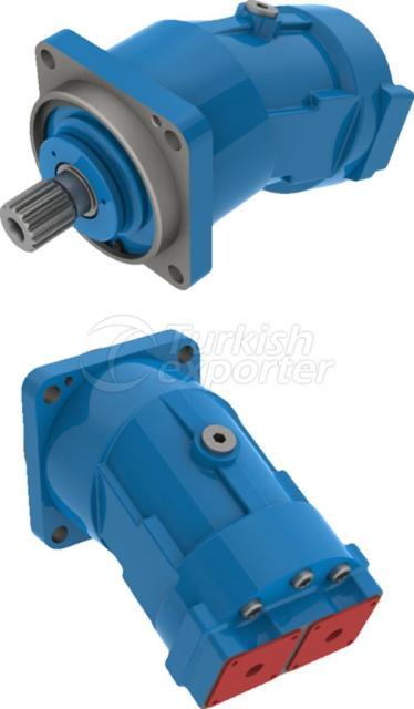 Hydraulic Equipments 310