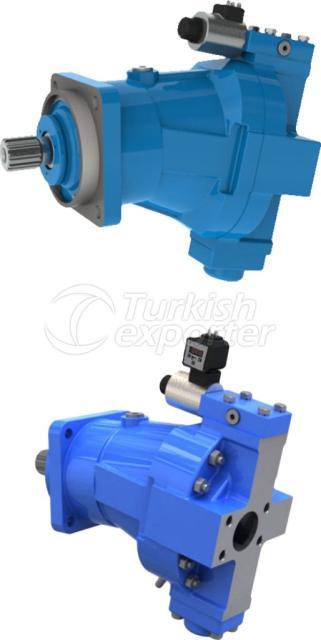 Hydraulic Equipments 313