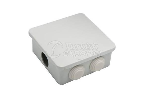 Square Junction Box