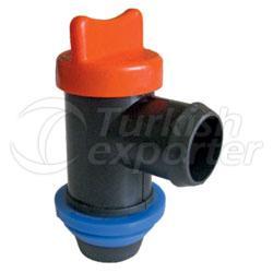 Connectors-Furrow Irrigation Valves