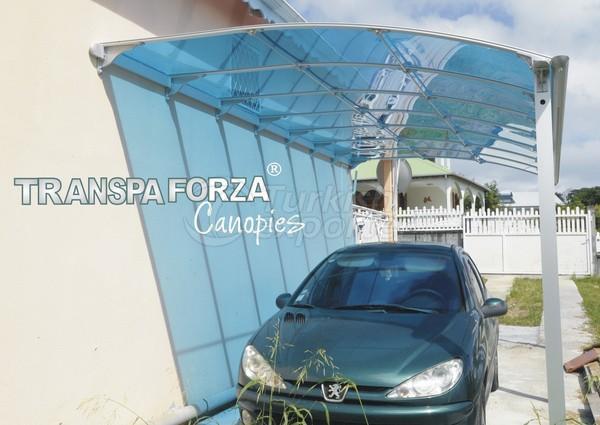 Car Canopies