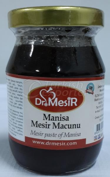 Mesir Paste in Jar