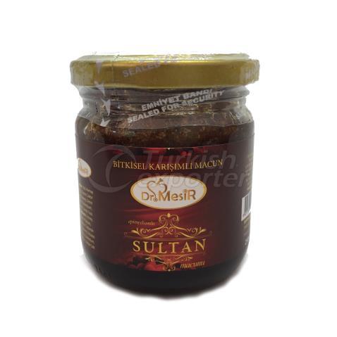 Sultans Paste
