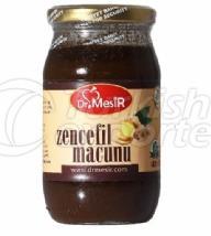 Ginger Jam
