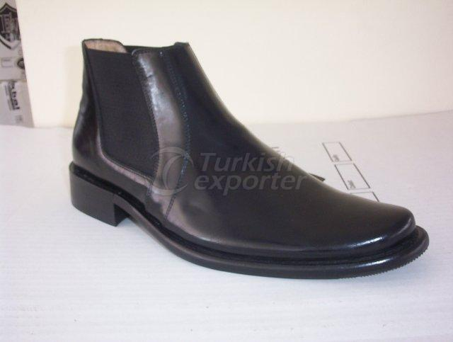 Men Boot Winter Season Jurdan Rubber Base