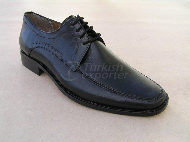 Men Shoe Summer Season Stout Leather Base with Tie