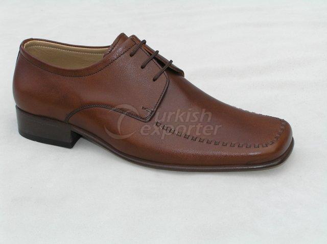 Men Shoe Summer Season Stout Leather Base Handwork with Tie