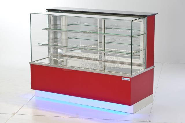 Pastry Cabinets Camelia