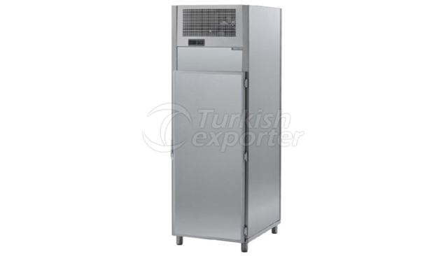 Upright Manufacturing Cabinets