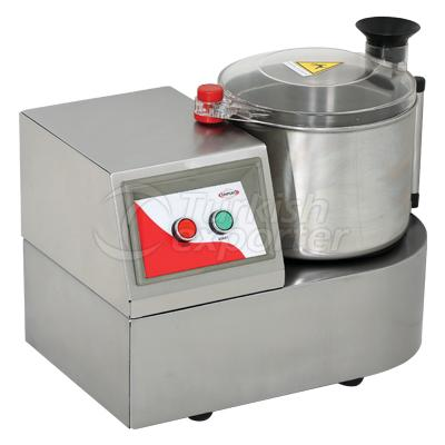 Onion Chopping Machine