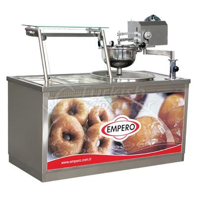 Donut Machine