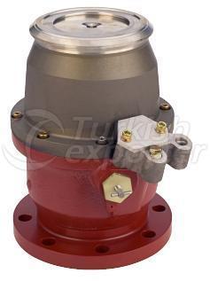 Hydrant Pit Valve