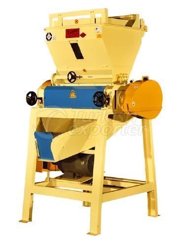 Barley Crusher Machine