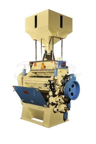 Vertical Roller Mill Machines