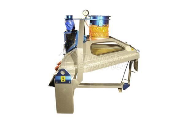 Drystone Separators