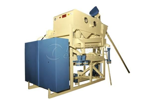 Seed Cleaning Selector Machines