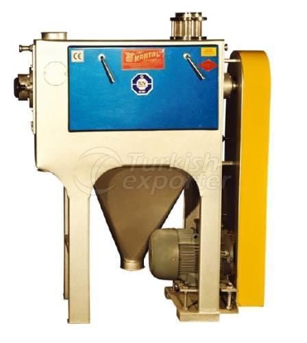 Scourer Machines
