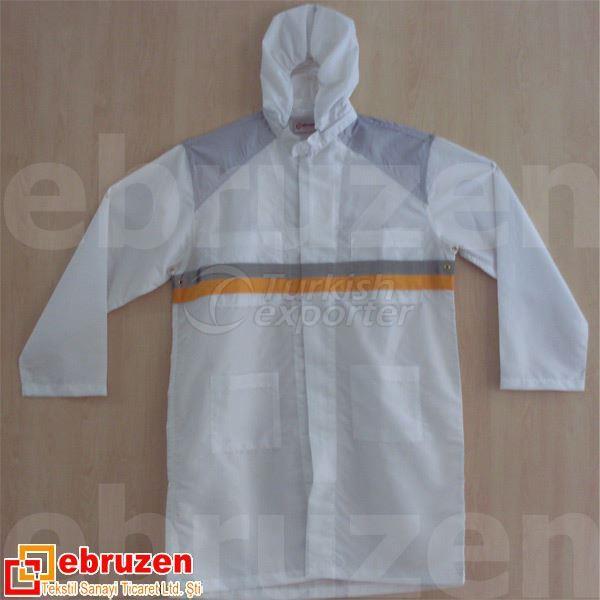 Antistatic Coats Wrk120 023