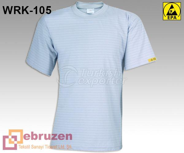 Antistatic T-Shirt