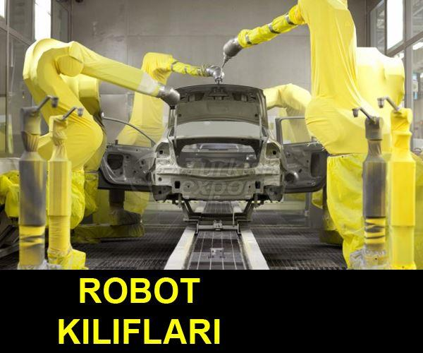 Robot Covers