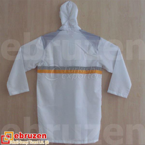 Antistatic Coats Wrk120 024