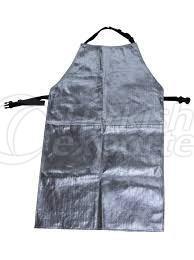 Aluminize Coated Aramid Coats