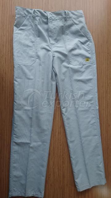 Antistatic Pants