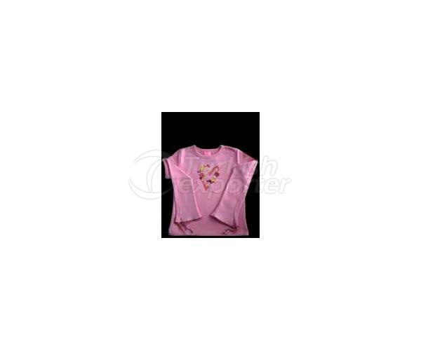 Tops And Knitted Garments 20