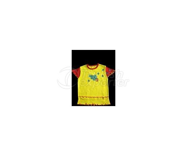 Tops And Knitted Garments 23