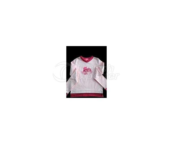 Tops And Knitted Garments 24