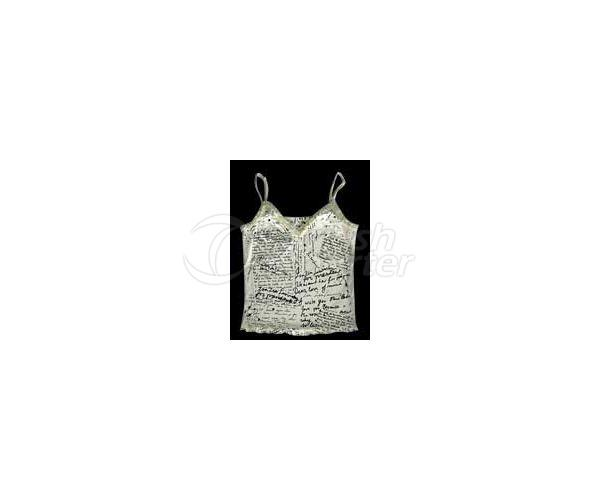 Tops And Knitted Garments 08