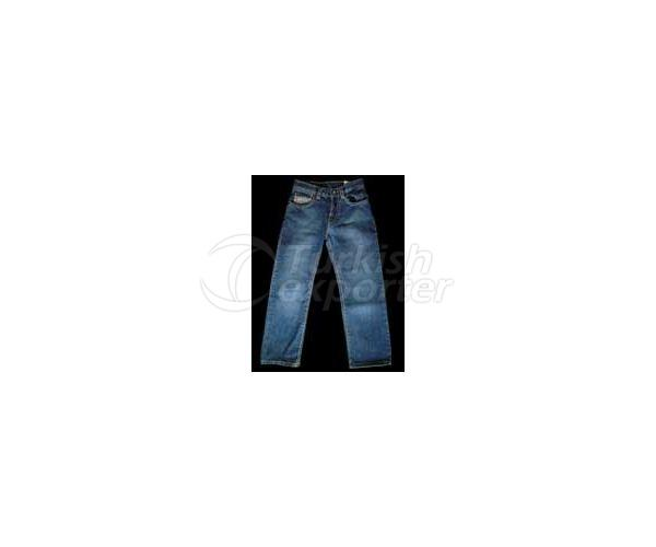 Denim And Woven Products 08