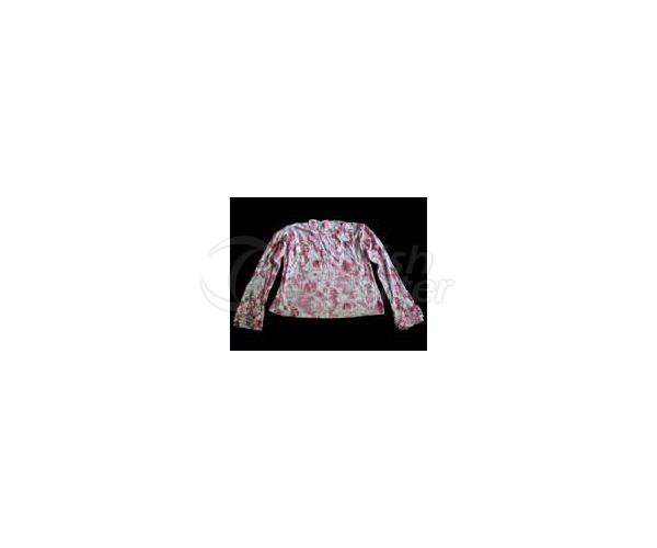 Tops And Knitted Garments 13