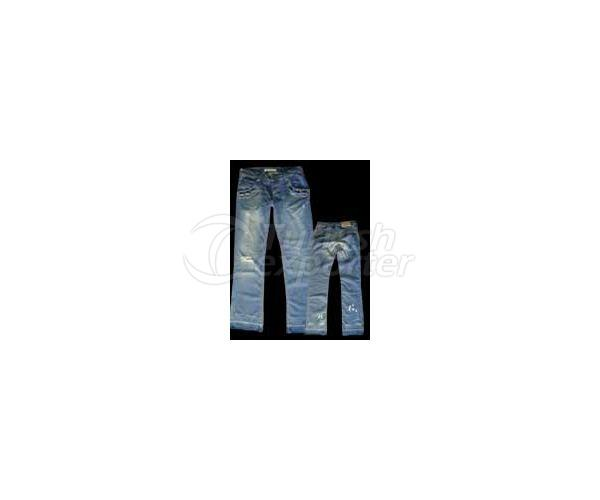 Denim And Woven Products 25