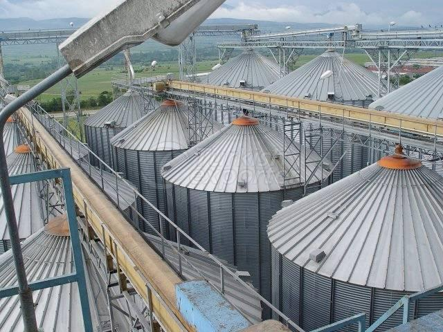 Feed Mill Factory Conveying Systems