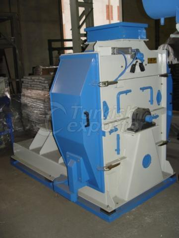 Feed Mill Factory Milling Systems