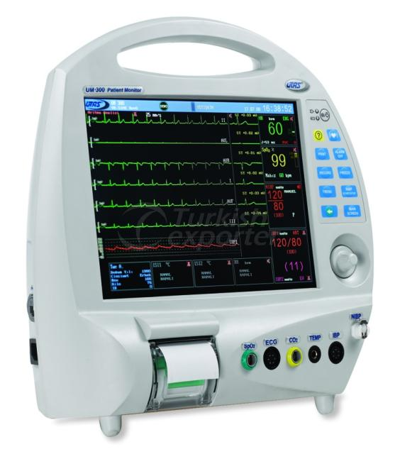 Patient Monitor Pm-300