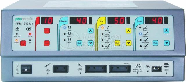 Electrosurgical Unit PRM 360 M